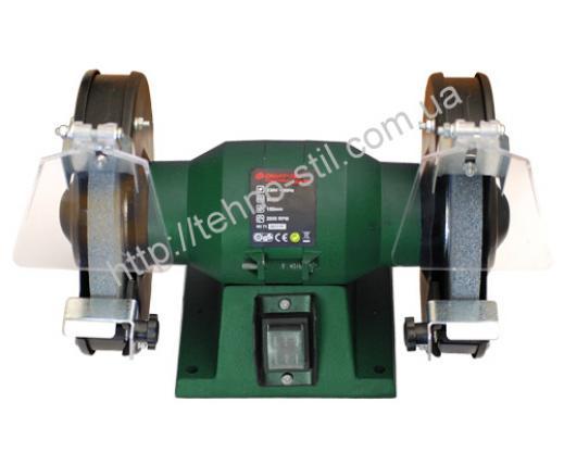 Точило электрическое Craft-tec PXBG202 (Диаметр 150)