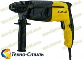 Перфоратор STANLEY STHR202K , SDS-Plus, 620 Вт, 2 режима, 1,34 Дж
